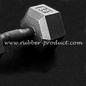 Rubber bumper | Anti vibration damper